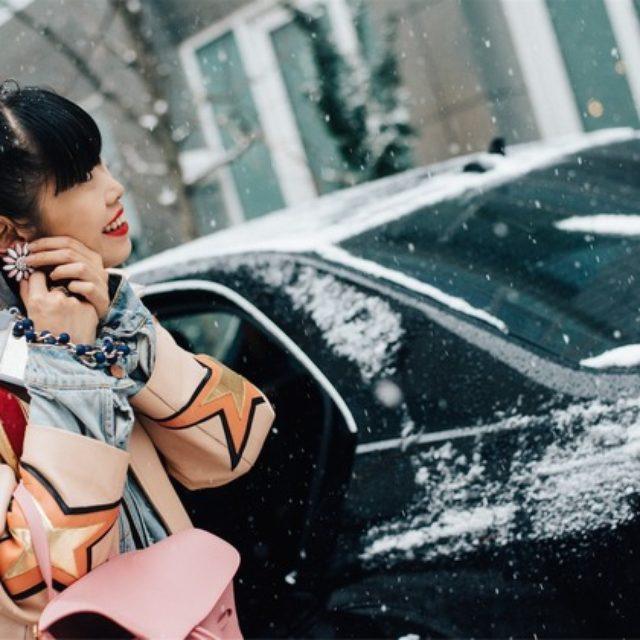 画像: セーレンと巡る4都市おしゃれスナップ速報【2016秋冬、NY編5】