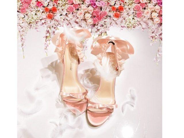 画像: 「出会った瞬間、体温が2°Cあがる靴」がコンセプト!女子力アップのときめきシューズで春を先取り