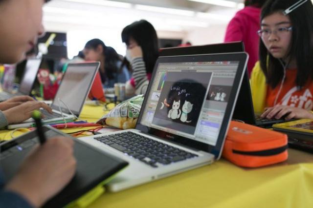 画像: 中高校生のためのプログラミング・ITキャンプ「Life is Tech ! Spring Camp 2016」の締切り迫る!