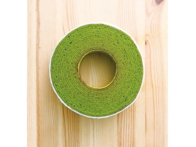 画像: 静岡市の製茶問屋がプロデュース・楽天1位を獲得した抹茶バウムクーヘンが1カ月待ちの人気!