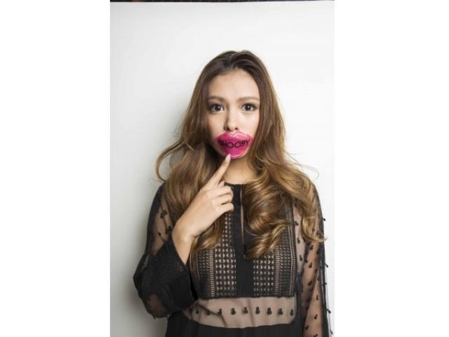 画像: 可愛いすぎて自撮りしたくなっちゃう♡大人気の唇用パック「CHOOSY」からアートな柄入りが新登場!