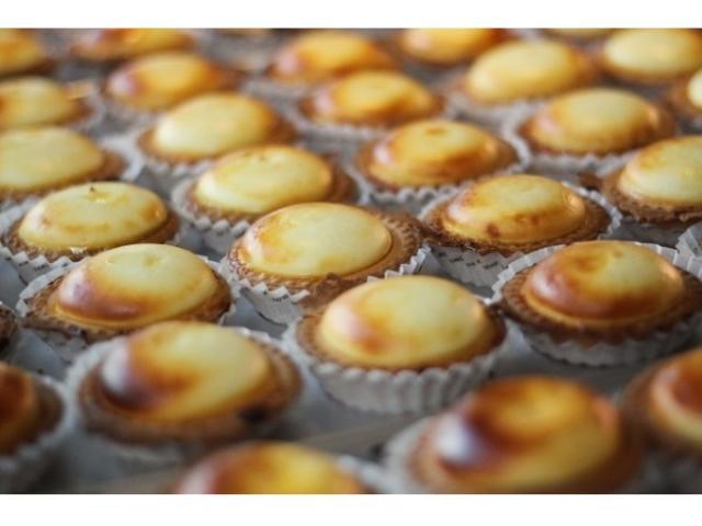 画像: おみやげにも!連日行列の超人気の焼きたてチーズタルト専門店「BAKE CHEESE TART」がJR仙台駅にやってくる