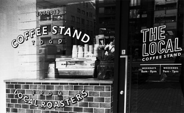 画像: スマホで注文☆待たずに本格コーヒーを買えるスタンドが渋谷にオープン!