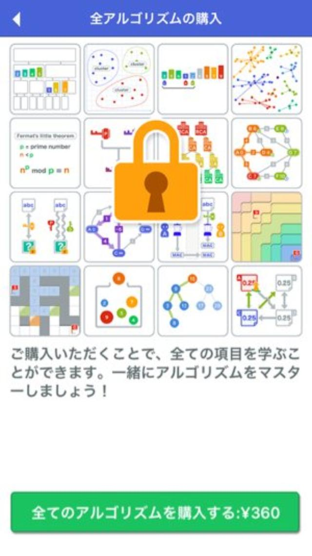 画像: 動きで分かる!試しながらアルゴリズムのことが理解できる「アルゴリズム図鑑」が凄い!