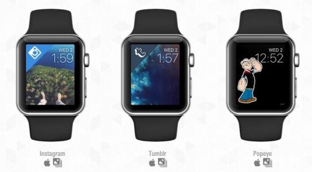 画像: 『Facer』のApple Watch用アプリ配信で、文字盤がもっと楽しくなった♪