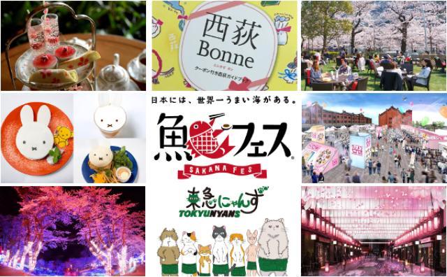 画像: 今週末のおすすめ東京イベント10選(3月19日~21日)