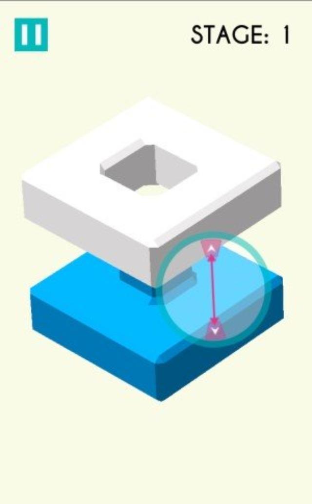 画像: シンプルで奥が深い!知恵の輪のようなブロック分解ゲーム『Brain Block』
