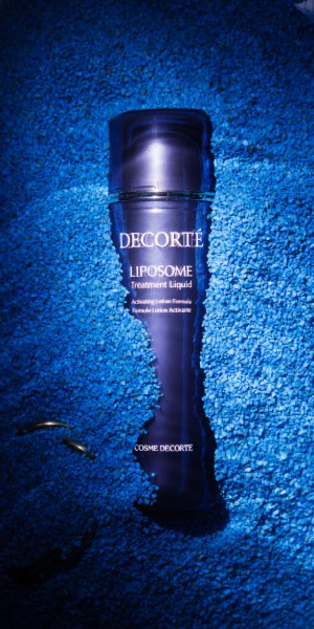 画像: ファッショニスタ達を虜にした、コスメデコルテの逸品化粧水とは?