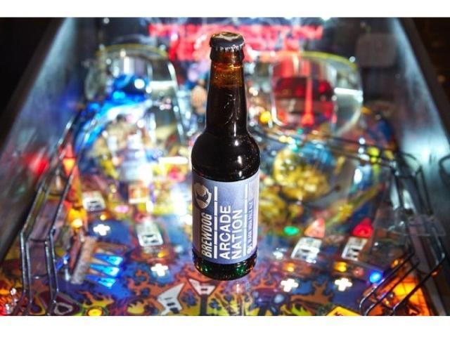 """画像: 世界に名を馳せる""""クラフトビールの革命児""""がダイナミックな新作を発表!日本発売は3月下旬!"""