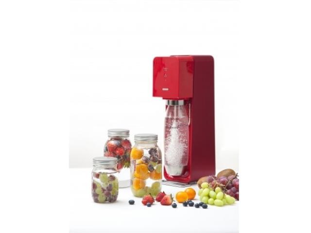 画像: 炭酸の爽快な刺激とともに楽しめる新食感フルーツ「しゅわフル」を体験してみない?