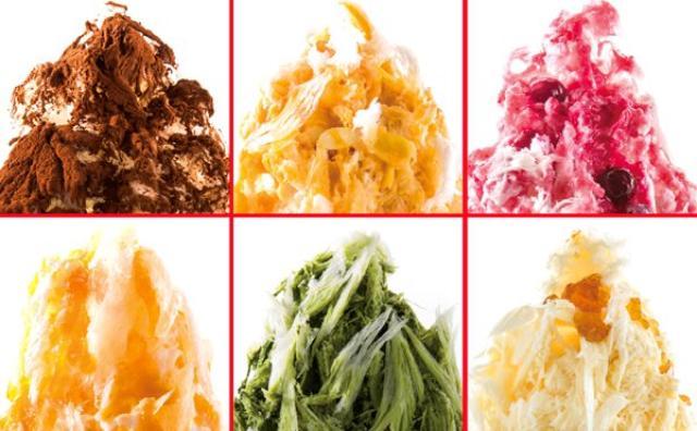 画像: あの人気かき氷専門店が1日限定で「かき氷無料デー」を開催!