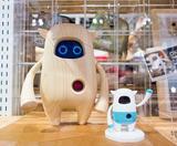 画像: 未来の勉強はこうなる?英会話学習ロボット『Musio』を実際に見てきました!