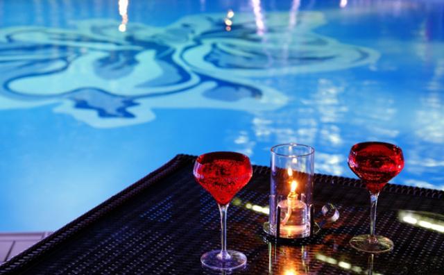 画像: プールサイドでリゾート気分♡極上ビアガーデンが「ホテルニューオータニ」に登場!