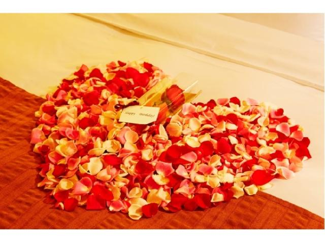 画像: 【ザ・プリンス パークタワー東京】彼氏や夫にリクエストしたい!誕生石がテーマの花とカクテルで祝う宿泊プランが胸キュン