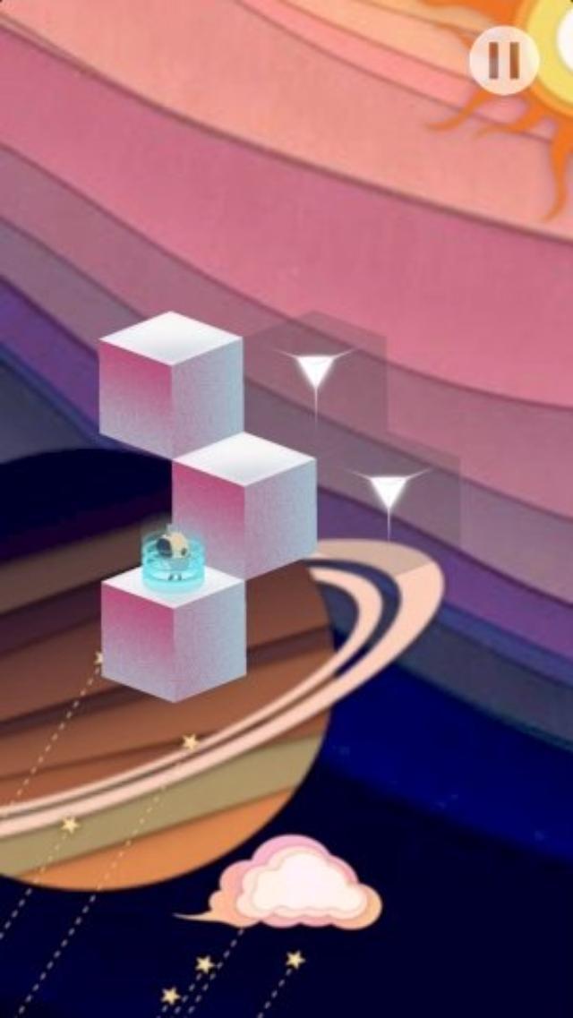 画像: 「三面とり」で天地を作れ!独特なルールの新感覚パズル『Tili』がオシャレで楽しい♪