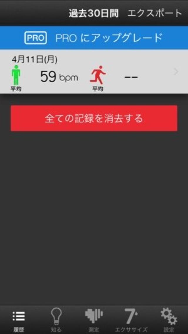 画像: 心拍数の測定とともに健康状態の評価をしてくれる『Cardiio』が凄い!
