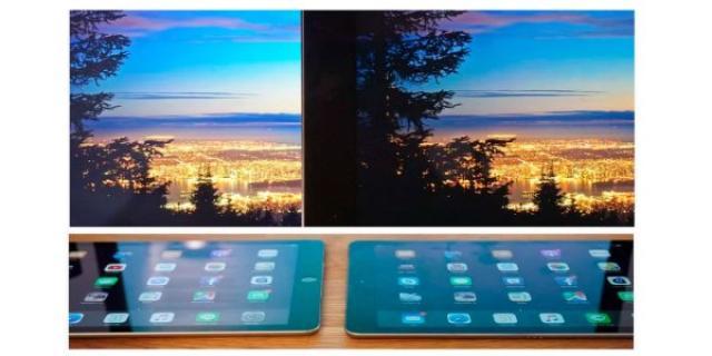 画像1: ディスプレイ評価サイトで有名なDisplayMateが、9.7インチiPad Proの評価を公開しており、結果は歴代iPadのみならず、今まで評価した数々のタブレットの中で最高となるベストスコアを叩き出したよう!加えて、iPhone 7のディスプレイに関するヒントも? The post 9.7インチiPad Proのディスプレイはタブレット界で最高品質!iPhone 7にも同等クラスが搭載される?! appeared first on Spotry.me. spotry.me