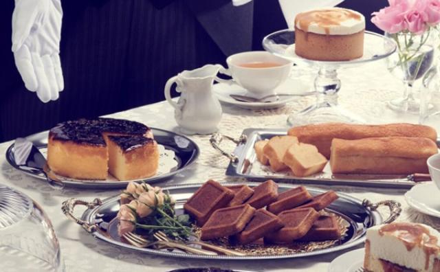 画像: バターが主役♪注目のスイーツ店「バターバトラー」が新宿ニュウマンにオープン