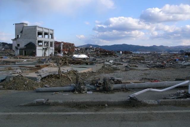 画像: 窃盗や性犯罪...震災時に発生する凶悪事件から身を守る為に知っておきたいこと