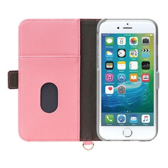 画像: ディズニー好きなオトナ女子に♡上品な型押しデザインのiPhoneケース