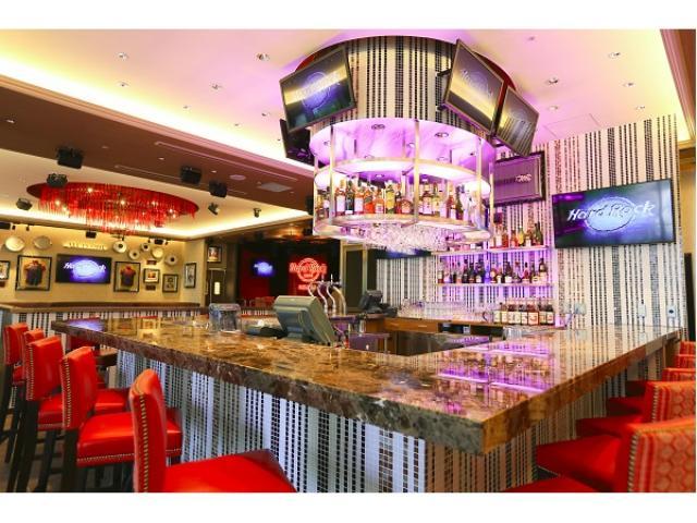 画像: アメリカンレストラン「ハードロックカフェ福岡店」がJRJP博多ビル開業日に移転オープン!
