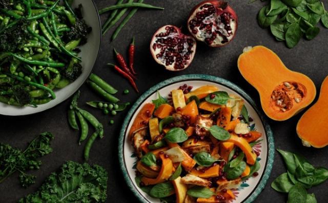画像: イギリスの食文化を楽しむグルメフェスが青山で開催!