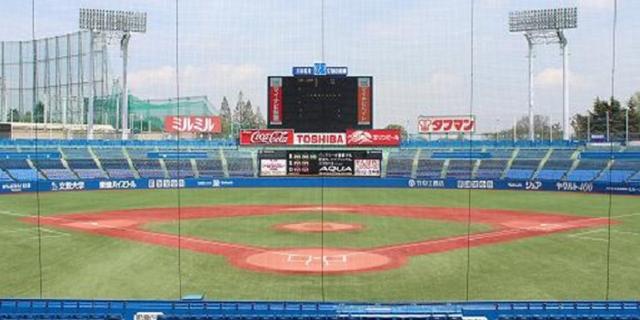 画像: 神宮球場、資材置き場でなく「VIP待機場所」に?代替案で基本合意