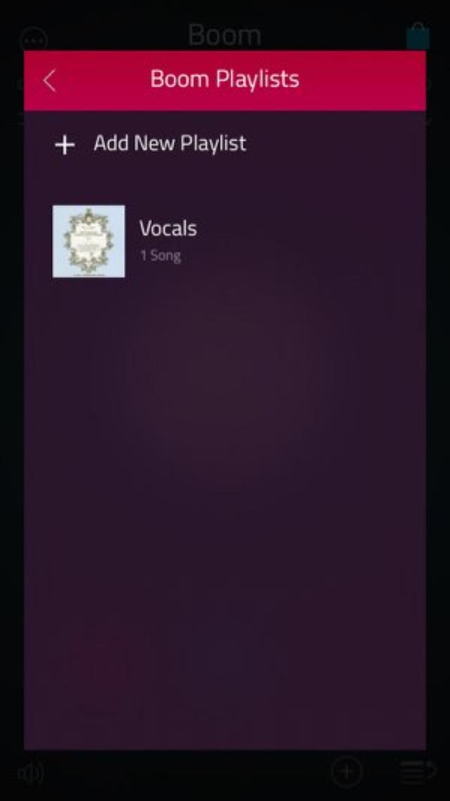 画像: 驚きのサラウンド効果で音楽を楽しめるプレーヤーアプリ「Boom」が凄い♫