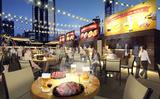 画像: 都心の夏を満喫♡「肉フェス」のビアガーデンがヒルトン東京にオープン!