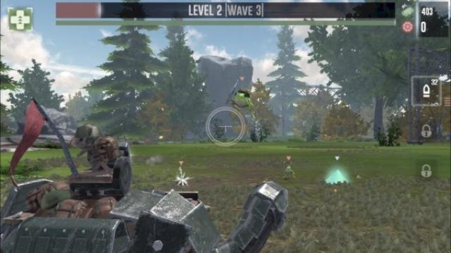 画像: キュートな動物たちが大暴れ!FPS×クリッカーの新感覚ゲーム『War Tortoise』が超楽しい♪