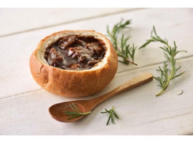 画像: お取り寄せして食べてみたい♡スープ専用のパン&パン専用スープセットで、お家のテーブルがおしゃれなカフェ風に大変身!