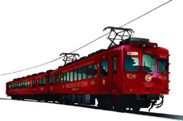 画像1: 和歌山電鉄の「うめ星電車」が初公開され試運転が行われた。 たまII世駅長、ホームで「うめ星」を出迎え 和歌山電鉄は26日、6月4日に運行を開始する「うめ星電車」を初公開し、試運転を行った。たまII世駅長の「ニタマ」がホームで「うめ星電車」を出迎え。 にゃんごニー!私もホームで、お出迎えいたしましたのにゃんごニー!私と。たま名誉永久駅長の、イラストもありますにゃんごニー! pic.twitter.com/oqsTbVNCPe — 駅長たま (@ekichoTAMA) 2016年5月26日 運行開始日の6月4日には、同電鉄の貴志川線伊太祈曽駅で「梅づくし祭り」を開催。式典にはうめ星電車をデザインした水戸岡鋭治さんやニタマも登場する。 和歌山 [...] irorio.jp