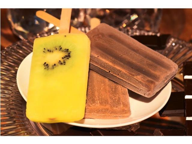 画像: 二子玉川高島屋で元バッキンガム宮殿のお姫様専属パティシエのアイスクリームが味わえる!