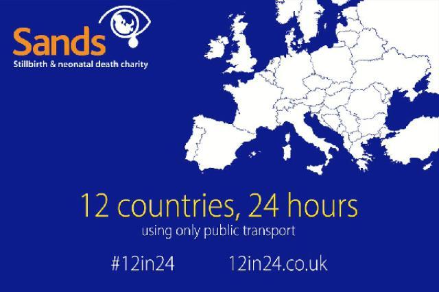 画像1: 公共の交通手段のみを用いて、24時間以内に何ヵ国踏破できるか? 1993年に樹立された世界記録11ヵ国を超え、5月25日、39歳の英国人男性が12ヵ国踏破に成功した。 飛行機、バス、電車を乗り継ぎ12か国を踏破 決行の前日にロンドンからドイツ入りした英国人Adam Leytonさんは、ルクセンブルグ国境の街ペルルから、早朝7時にスタート。 短時間で効率よく多くの国を回れるよう、スウェーデンでは隣国デンマークのコペンハーゲンから電車で10分のマルメを選ぶなど、入念に立てた計画に沿って、飛行機、バス、電車、徒歩の手段のみで移動する。 ドイツを皮切りに、ルクセンブルグ、フランス、ベルギー、オランダ、デンマーク、スウェーデン、ポーランド、チ [...] irorio.jp