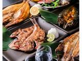 画像: こだわりの干物24種に舌鼓♡ 干物の美味しさを再発見できるニューオープンの新木場「漁師小屋料理 ひもの屋」がオープン!