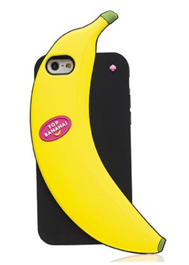 画像: 女性向けケースの鉄板『ケイト・スペード』のiPhoneケースが夏オーラ全開!