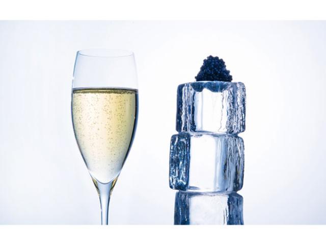 画像: 超レアな国産キャビアと上質なシャンパンのマリアージュ! 贅沢に楽しむ真夏のバータイムはいかが?