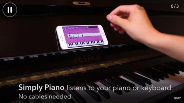 画像: 7月6日は「ピアノの日」♪ リズムゲーから練習アプリまで、ピアノたっぷりのゲーム8選!