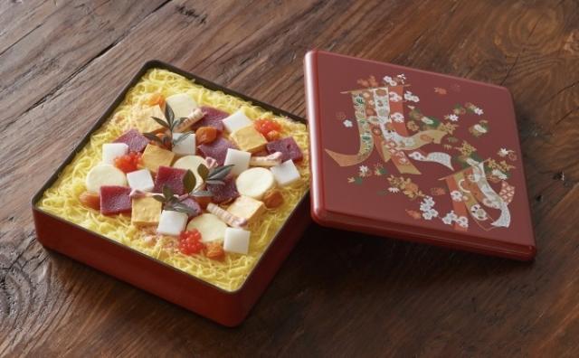 画像: 50食限定販売!ルタオの豪華「夏のおせち~スイーツちらし~」が美味しそう♪