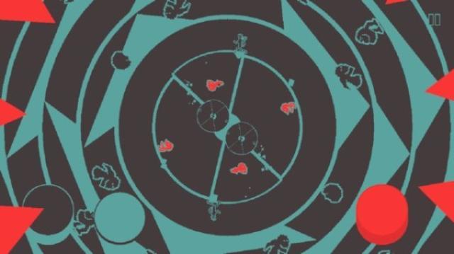 画像: ひたすら円の中心を目指せ!中毒性抜群の良作アクション『Circle Affinity』