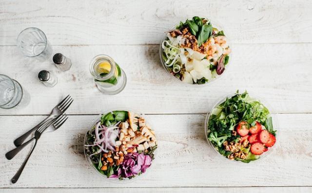 画像: ヘルシー&オシャレ♪NYスタイルのサラダを提供する「GREEN BROTHERS」が恵比寿にオープン!
