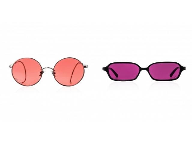 画像: ファン必見!映画「ONE PIECE FILM GOLD」公開を記念して、ルフィとサンジになりきれるサングラスが出たよ♪