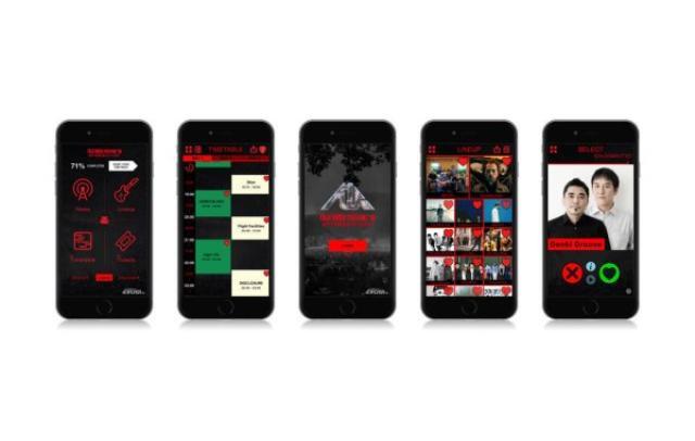 画像1: 7月22日〜24日の3日間、苗場スキー場で開催されるスマッシュ主催の「FUJI ROCK FESTIVAL® '16」ですが、国内最大級の音楽イベント情報サイト「iFLYER」よりフジロック 2016イベント向けiOSアプリがリリース!最新ニュースや自分だけのオリジナルタイムテーブル、また友達と共有する機能が搭載しており、開催される3日間盛り上がること間違い無し! The post フジロック 2016アプリがiFLYERよりリリース!自分だけのオリジナルタイムテーブルを作って友達とシェア! appeared first on Spotry.me. spotry.me