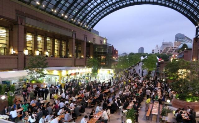 画像: 限定樽生ビールも飲める☆大人のための「恵比寿麦酒祭り」が今年も開催!