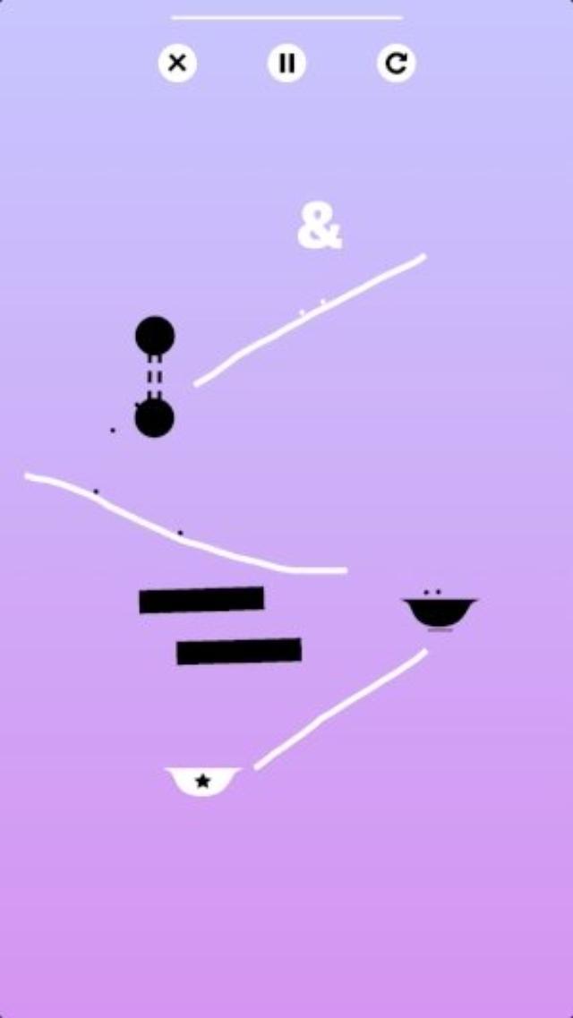 画像: 1度やり始めたら止まらない!物理パズルの定番シリーズに新作『Salt & Pepper 3』が登場☆