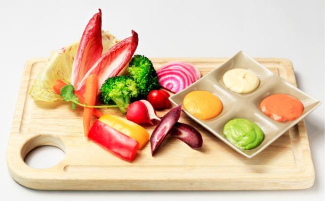 画像: 野菜の魅力がいっぱい☆キューピーが1カ月限定のカフェを東京&大阪でオープン
