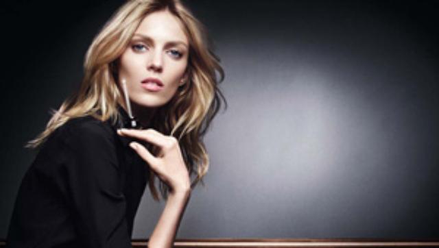 画像: ヴィクトリアズ・シークレットモデルのサラ・サンパイオ、体型保つのに苦労。