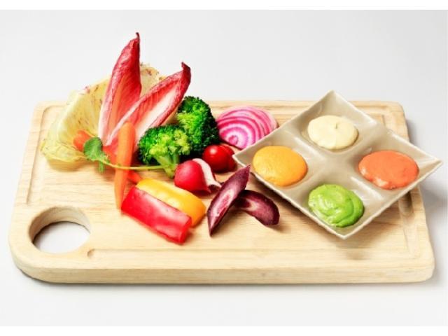 画像: 野菜をもっと好きになる♡ 東京と大阪に「キユーピーとヤサイな仲間たちカフェ」が期間限定OPEN!