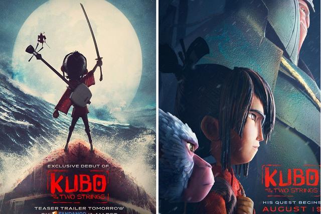 """画像1: 主人公の名前は""""クボ""""。手にしているのは不思議な力を持った三味線で、舞台は日本という異色のアニメ映画が全米で公開され、好成績を残している。 Kubo and the Two Strings その映画のタイトルは「Kubo and the Two Strings」。約60億円をかけて制作された作品だ。 声優陣もシャーリーズ・セロン、マシュー・マコノヒー、レイフ・ファインズ、ジョージ・タケイと、豪華かつ実力派がそろっている。 制作会社は『コララインとボタンの魔女』('07)、『パラノーマン ブライス・ホローの謎』('12)のライカ。 大ヒットではないが好発進 8月19日に全米の3,260館で公開されると、オープニング興行収入は米国内だけ [...] irorio.jp"""