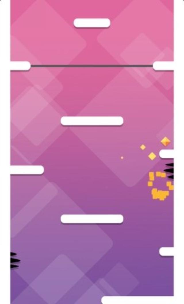 画像: 攻略法を考えるのが楽しい!シンプルなバウンドアクション『Bouncy Cubes』